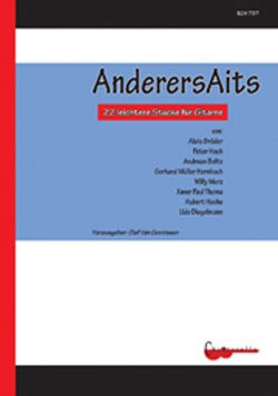 "Cover from ""AnderersAits"""